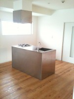 内装改修工事 Kマンション301号室