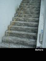 階段改修工事 G様